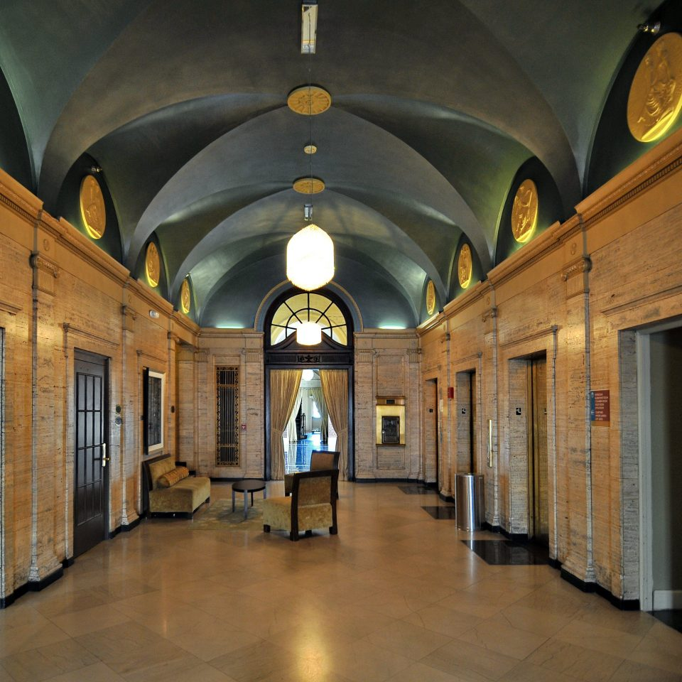 City Cultural Historic Lobby building Architecture tourist attraction hall chapel museum