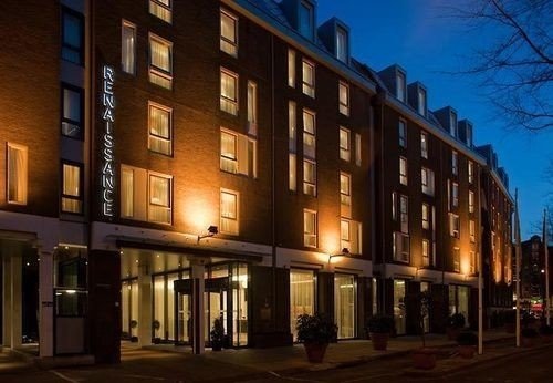building street property night Architecture neighbourhood condominium City lighting residential area Downtown evening plaza apartment building government building