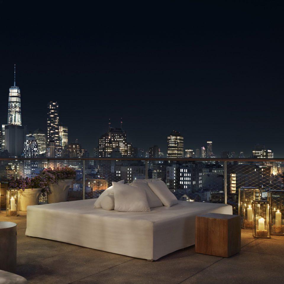 building cityscape City Architecture night metropolis lighting skyline Downtown skyscraper