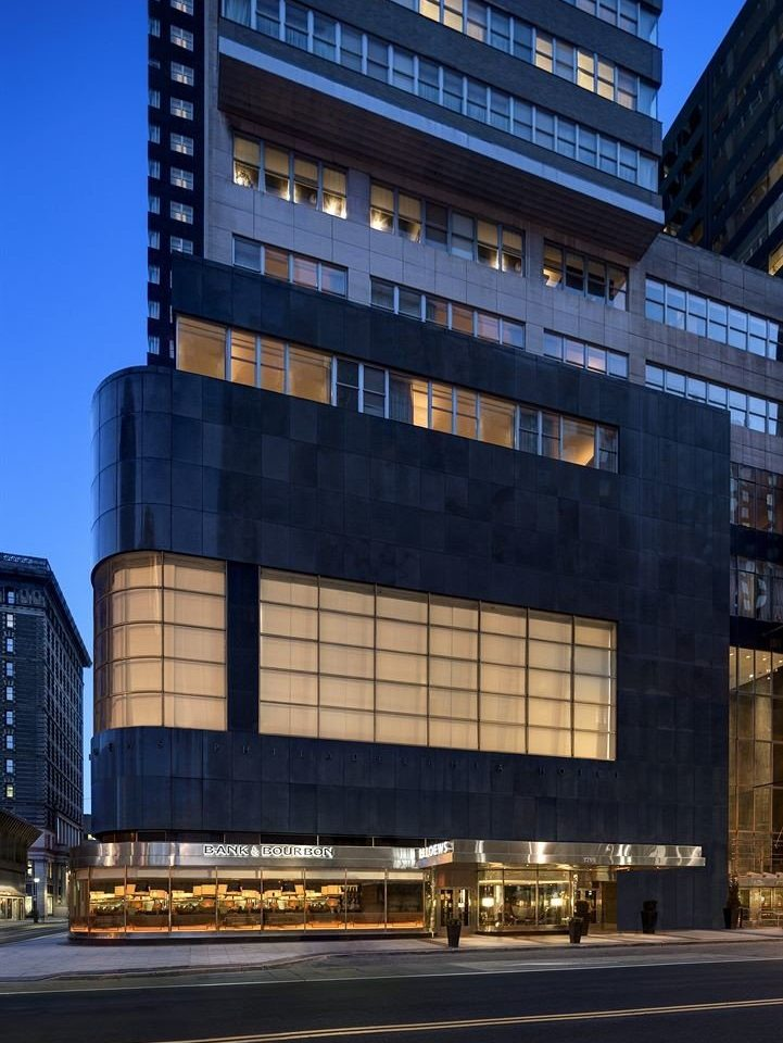 building metropolitan area landmark City Architecture tower block Downtown headquarters professional skyscraper tall