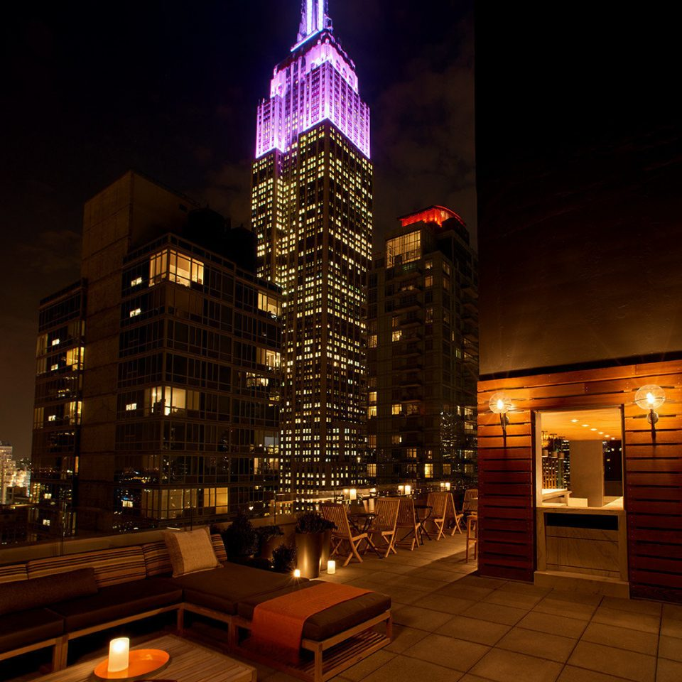 metropolitan area night landmark metropolis City light cityscape evening skyscraper Architecture Downtown lit lighting dusk skyline dark
