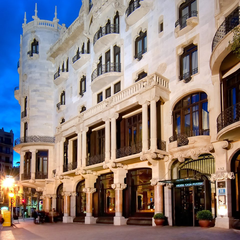 City Exterior Hotels Nightlife Scenic views Trip Ideas building Town landmark road neighbourhood Architecture street plaza Downtown palace town square cityscape stone