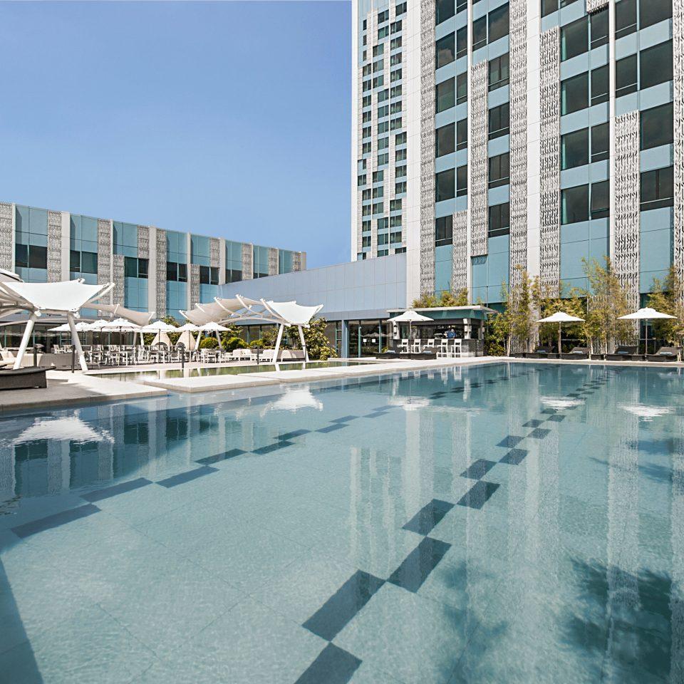 New World Makati Hotel (Makati, Luzon) | Jetsetter