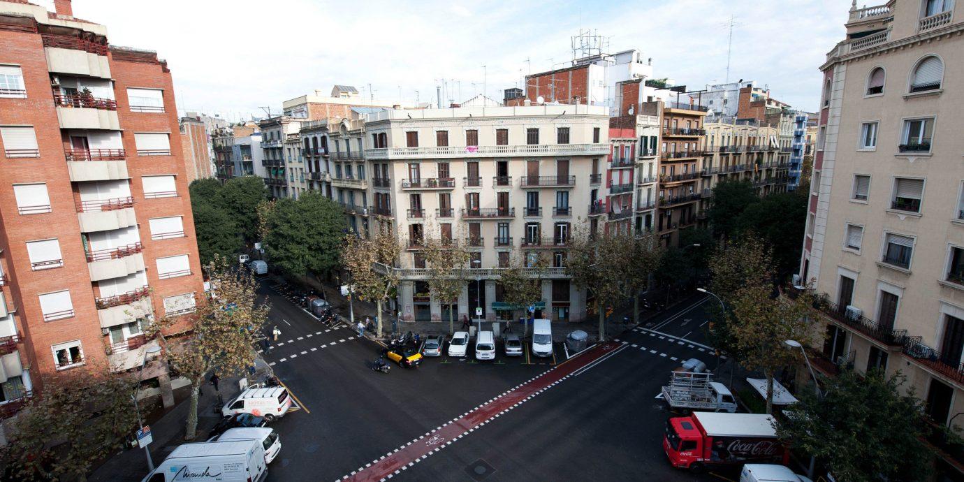 Hotel Villa Emilia Province Of Barcelona Spain Jetsetter