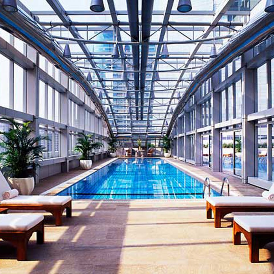 City Elegant Hip Luxury Modern Pool building Architecture headquarters convention center