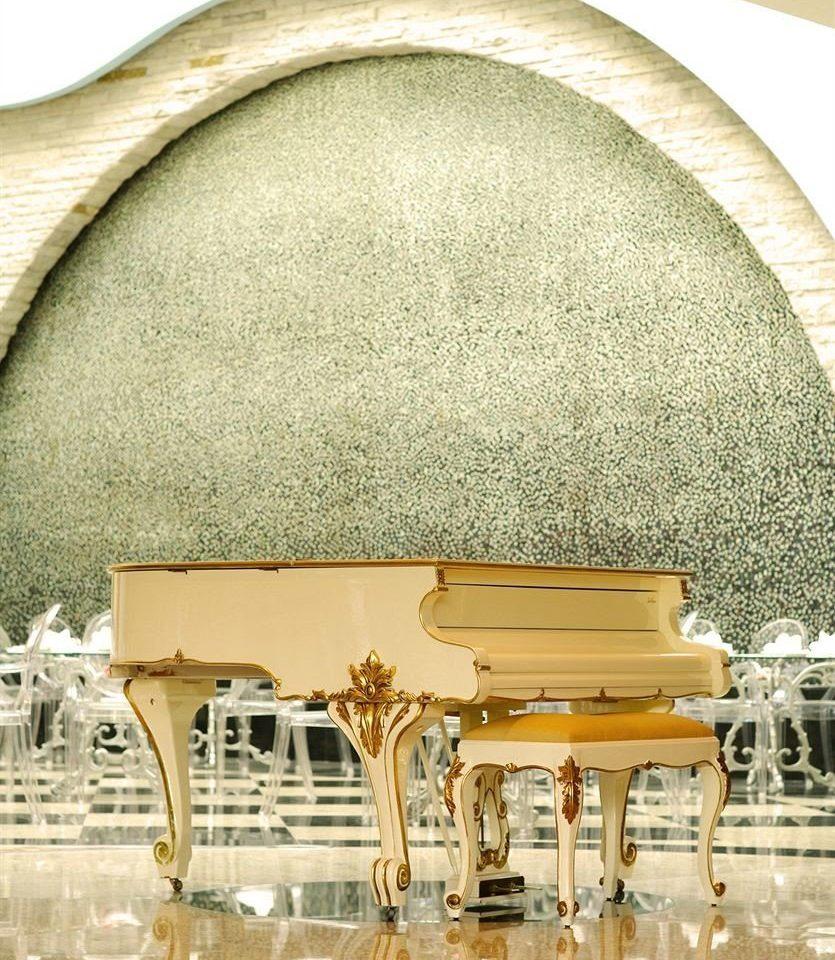 City Entertainment Lounge Architecture dome