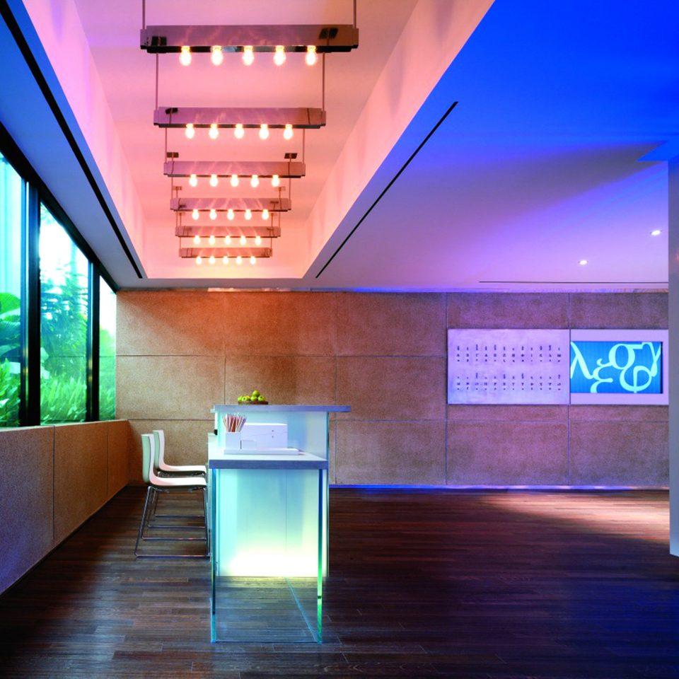 City Lobby color building Architecture convention center headquarters