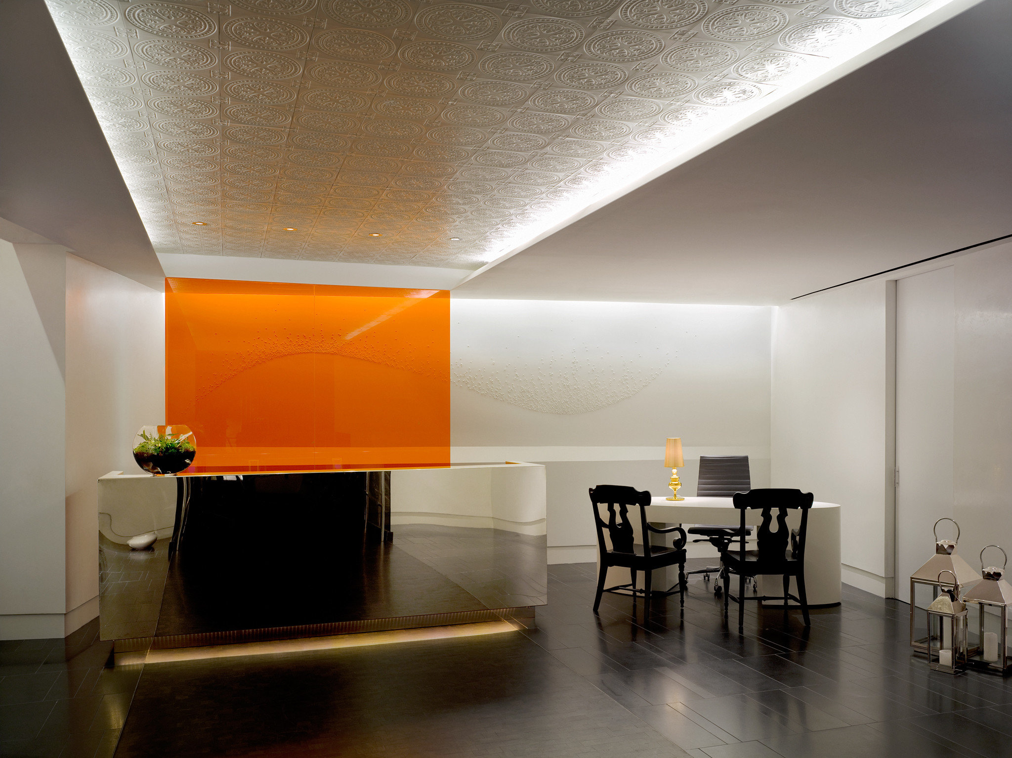 City Lobby Architecture house daylighting lighting tourist attraction