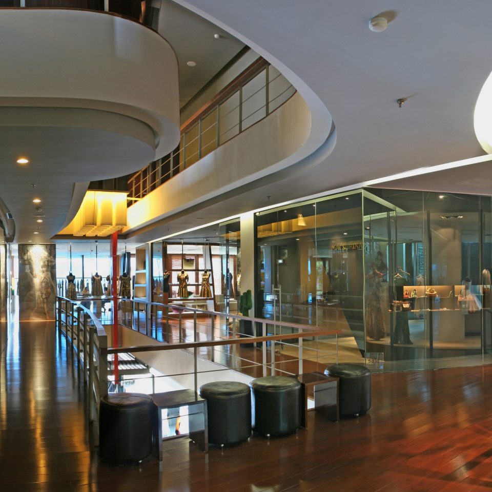 Architecture City Lobby Modern Shop building shopping mall retail restaurant