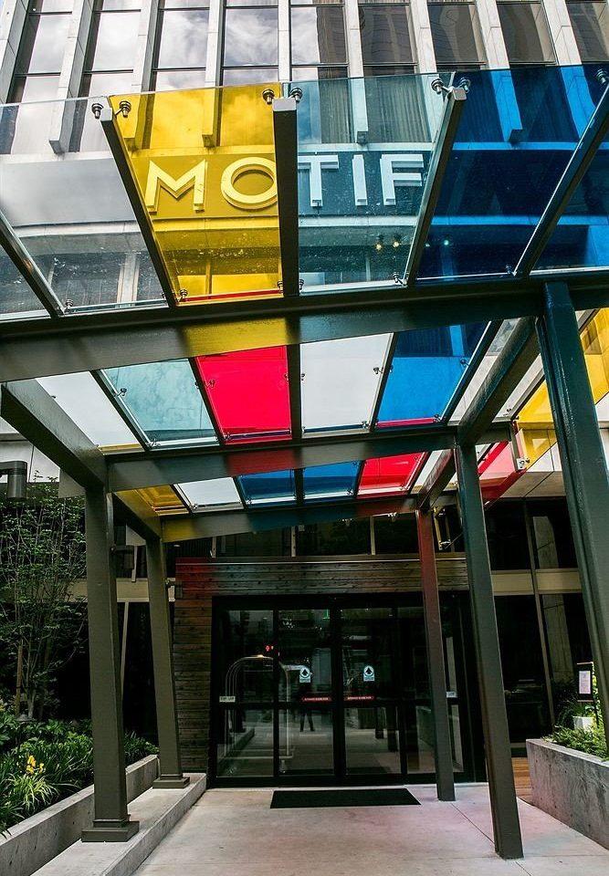 color Architecture neighbourhood