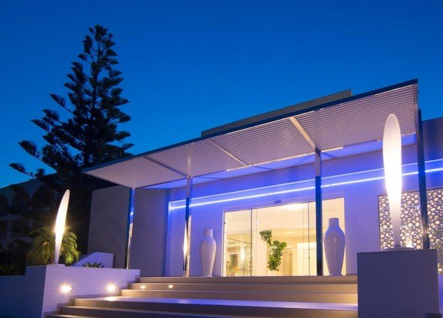 sky property commercial building Architecture house lighting home convention center headquarters professional