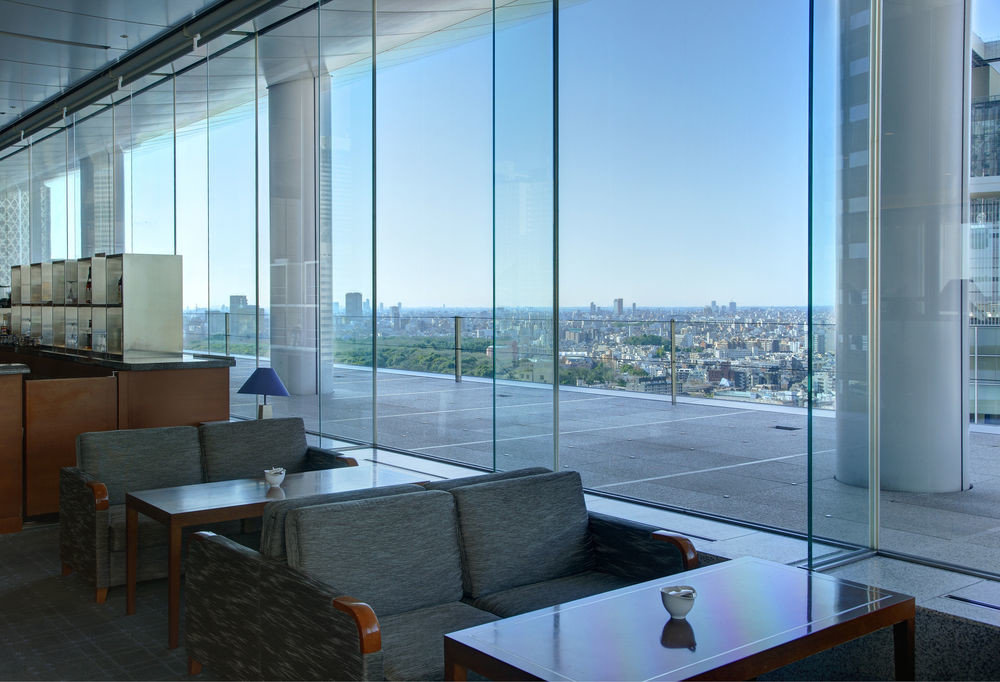 property condominium Architecture daylighting headquarters professional glass living room overlooking