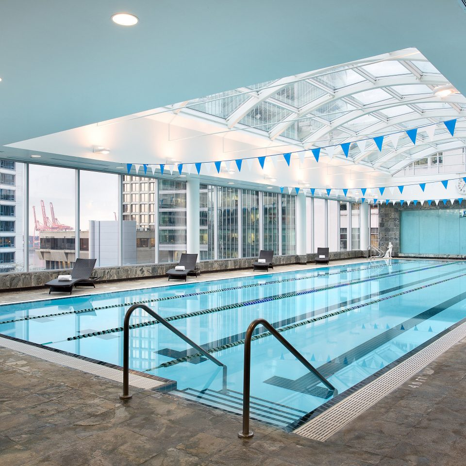 swimming pool leisure property leisure centre Architecture condominium headquarters