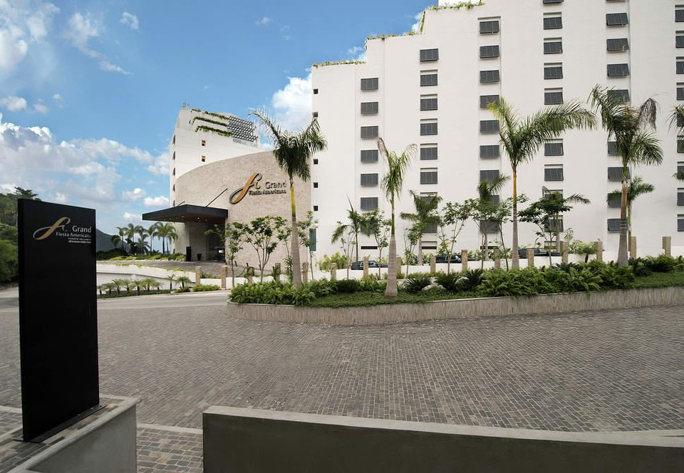 sky property neighbourhood residential area Architecture condominium tower block