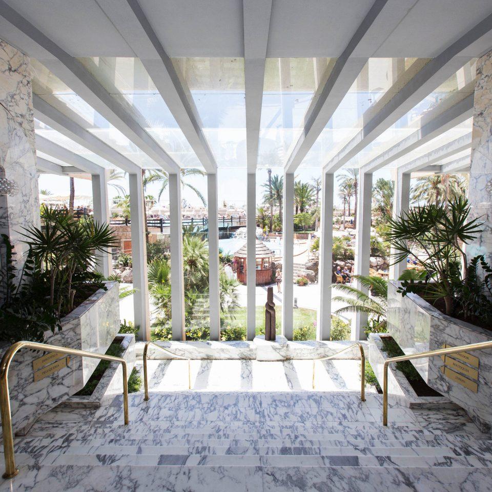 building Courtyard Architecture arch mansion home hacienda stone