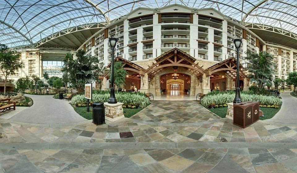 building Courtyard Architecture green mansion arch plaza greenhouse orangery outdoor structure Garden court palace stone