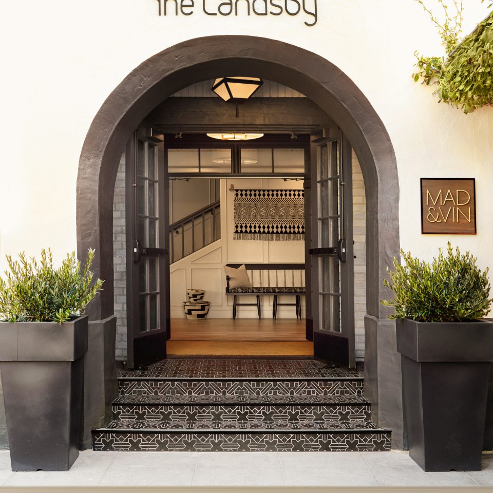 Architecture home Courtyard Lobby arch mansion