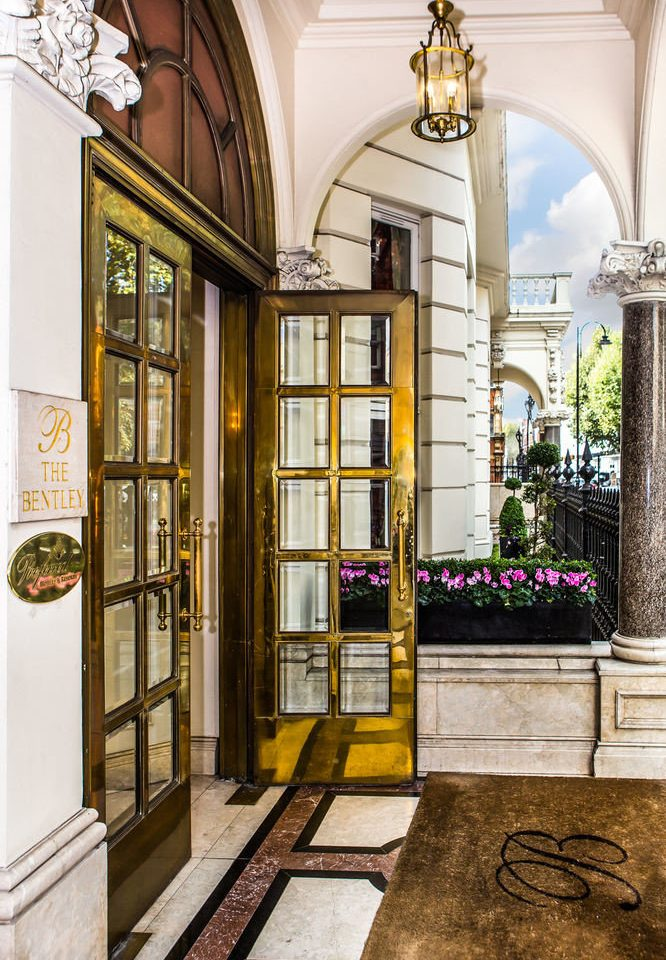 property Architecture home house mansion door hall arch Lobby Courtyard stone