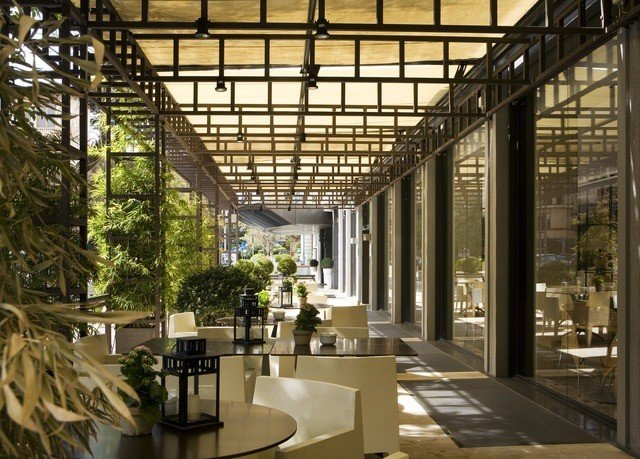 building Architecture Lobby lighting Courtyard headquarters outdoor structure orangery tourist attraction court