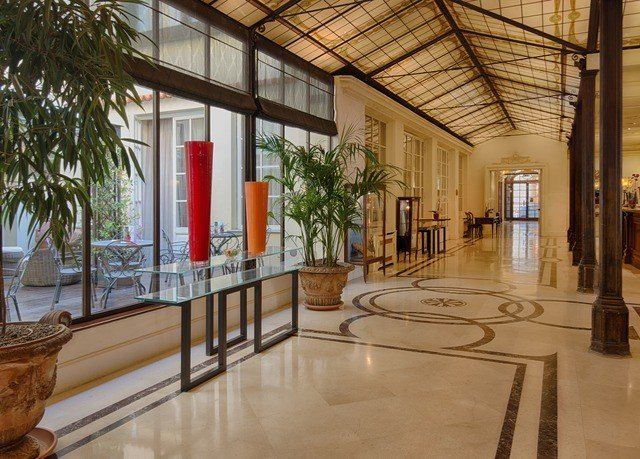 property Lobby building Architecture Courtyard home tourist attraction mansion museum