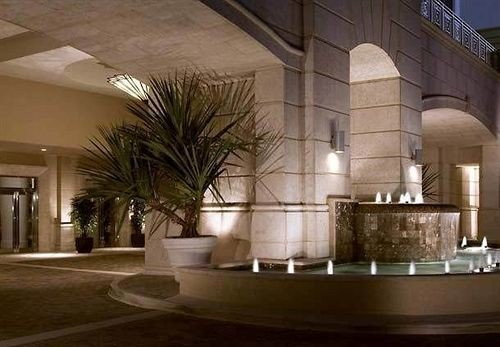 Lobby Architecture lighting Courtyard plaza home tourist attraction mansion condominium