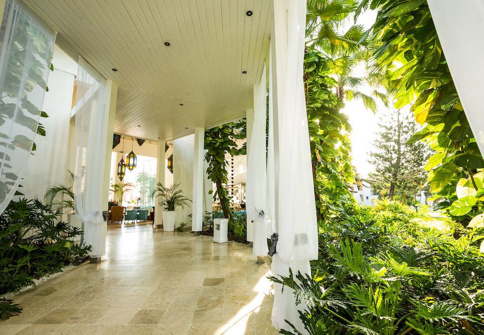 house Architecture plant Courtyard aisle home mansion flower Resort