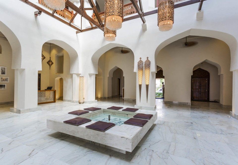 building property hacienda Architecture mansion Villa home arch Courtyard palace chapel place of worship living room flooring stone colonnade