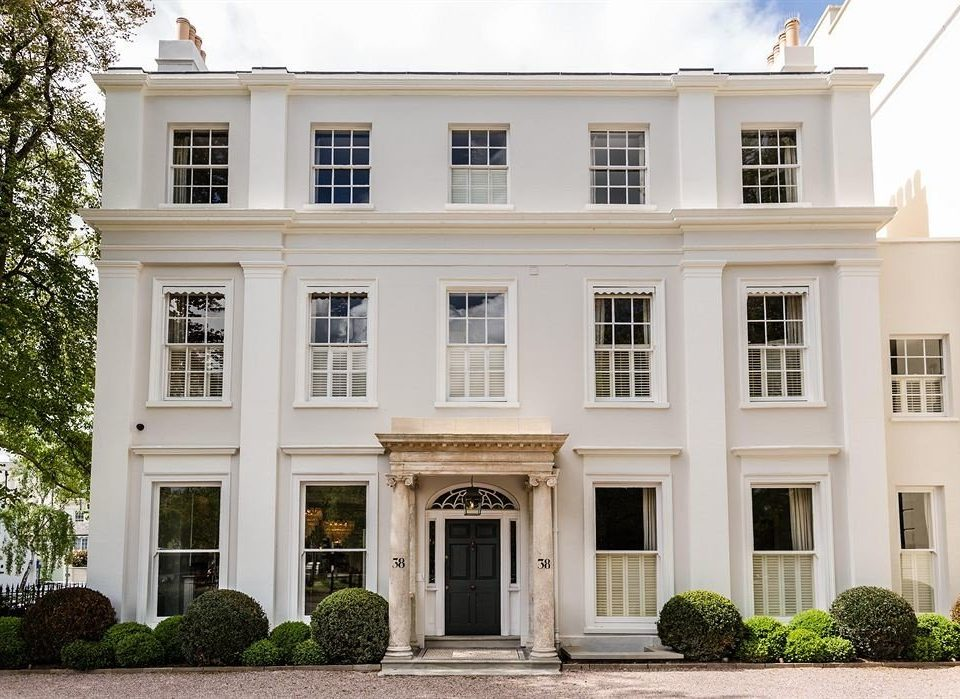 building property classical architecture house home Architecture mansion residential area condominium palace Courtyard Villa stone surrounded