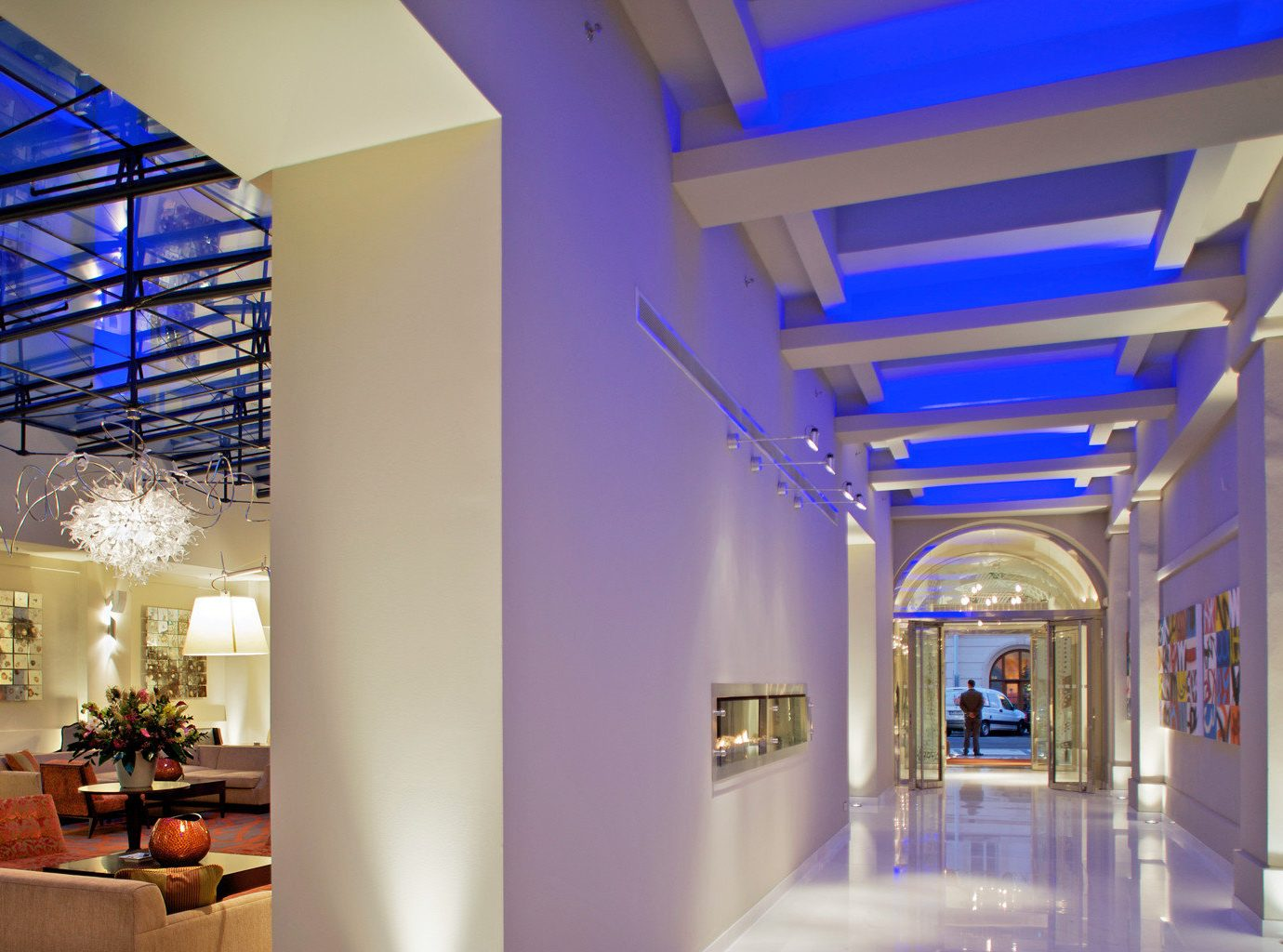 Cultural Lobby Luxury building Architecture home hall tourist attraction shopping mall living room