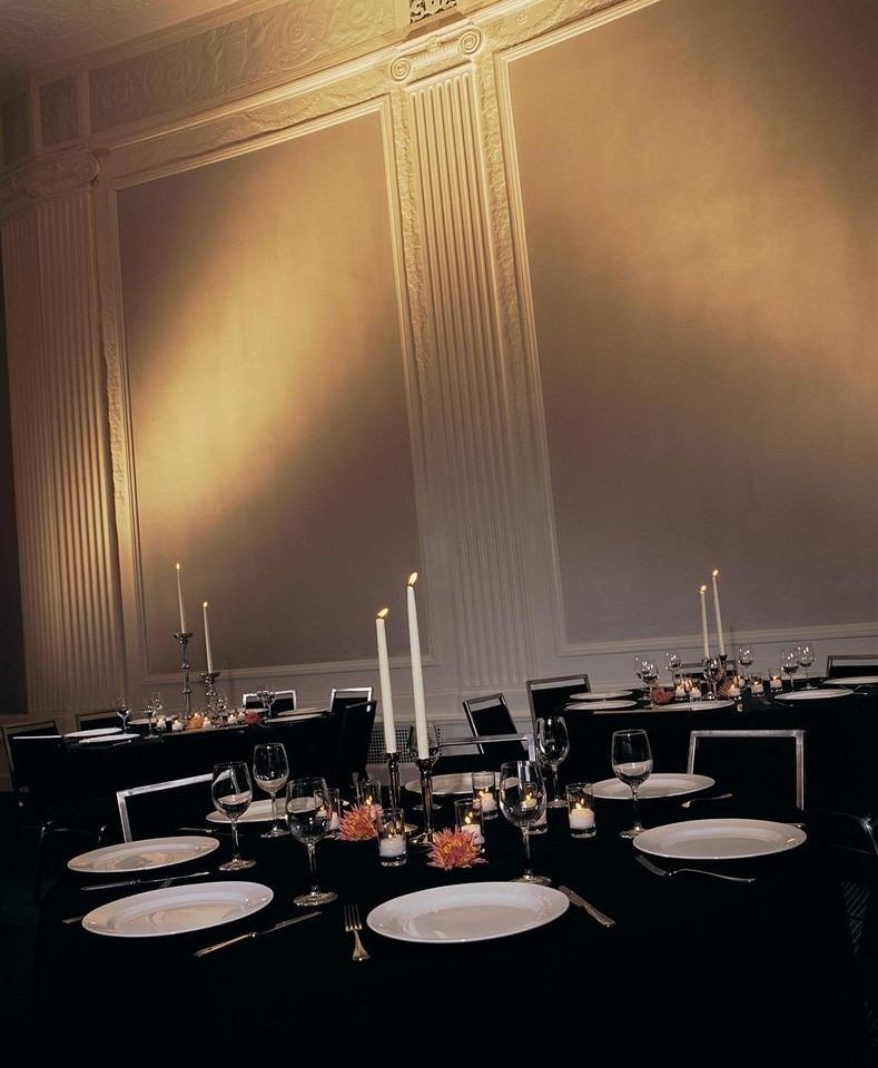 light Architecture lighting stage shape dark