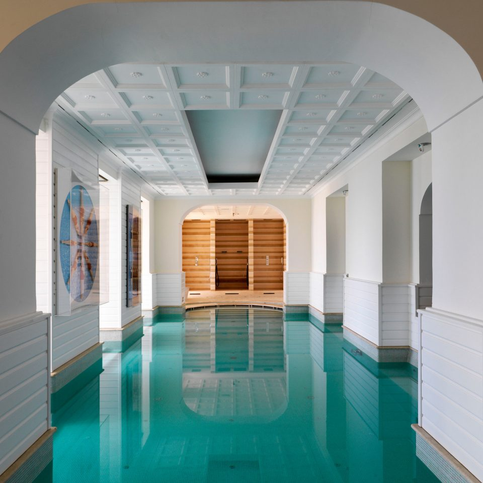 swimming pool property Architecture leisure centre daylighting
