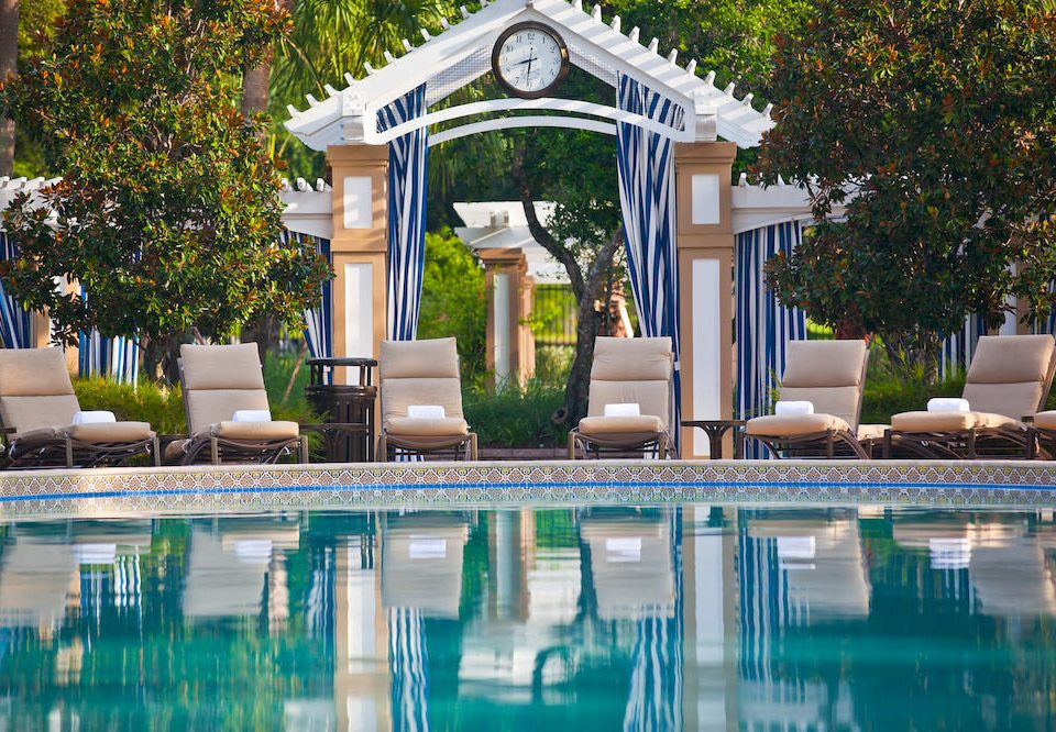 tree leisure swimming pool Architecture home water feature park Garden Resort Dining