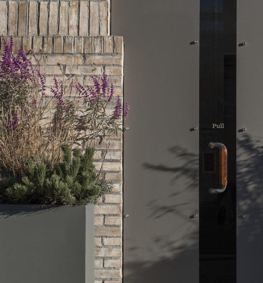 house Architecture door