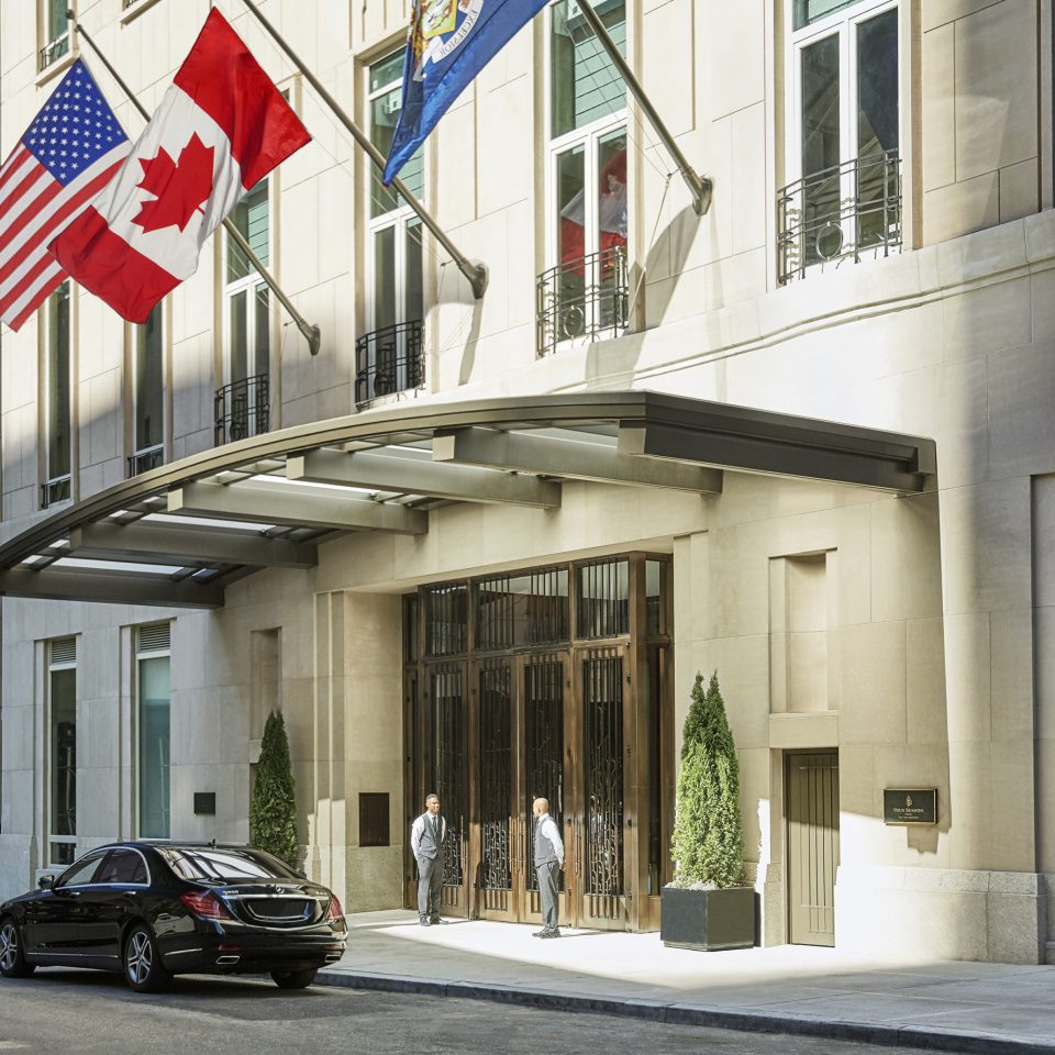 Four Seasons Hotel New York Downtown (New York City, NY