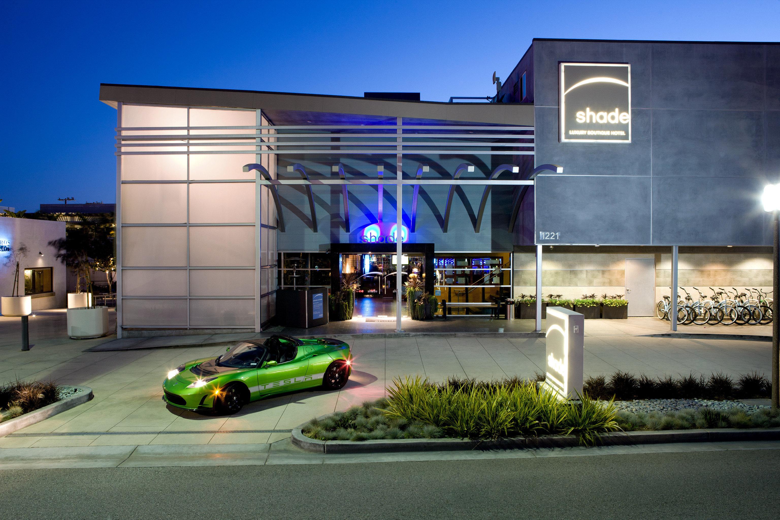 Elegant Exterior Luxury sky Architecture vehicle shopping mall sign