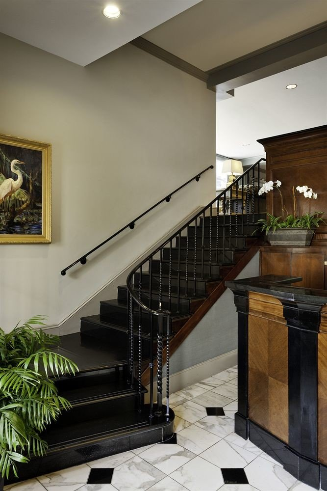 Elegant Lounge property stairs house Architecture home living room professional Lobby flooring
