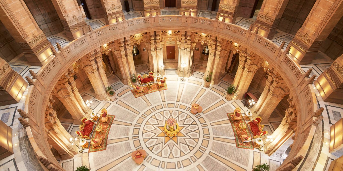 Architecture Elegant Luxury Resort structure dome building symmetry ancient history cathedral opera house palace