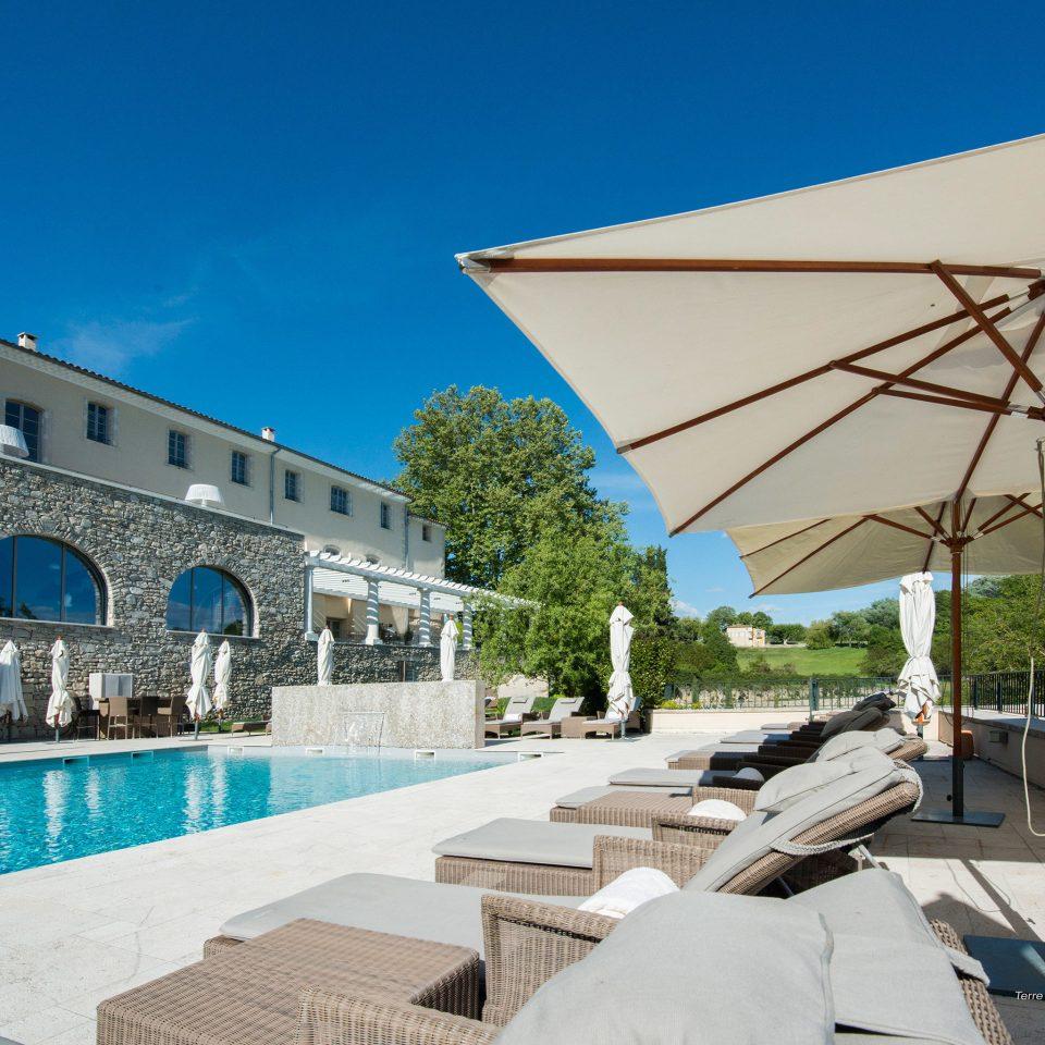 Exterior Honeymoon Luxury Modern Pool Romance Wellness sky building leisure property swimming pool Architecture Resort Villa plaza condominium