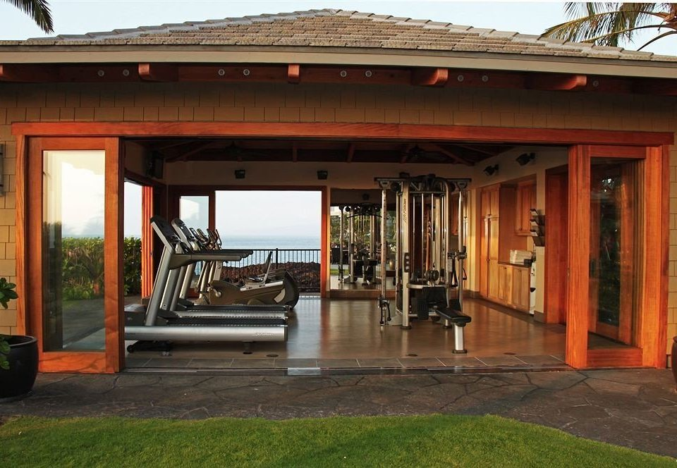 Fitness Resort building grass property Architecture home hacienda outdoor structure porch cottage