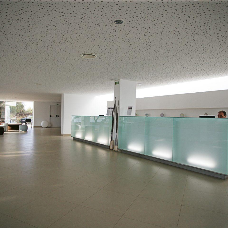 Hip Modern Kitchen property Architecture art gallery lighting tourist attraction professional headquarters