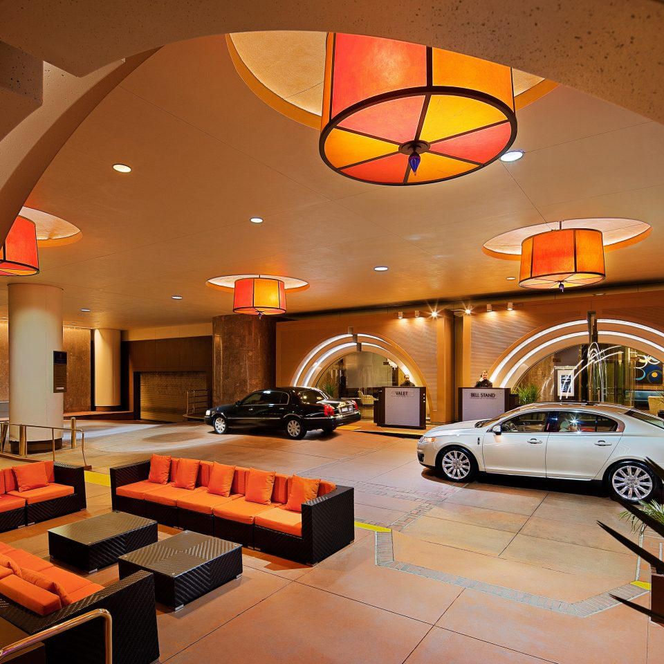Hip Lounge Luxury Modern Lobby Architecture restaurant