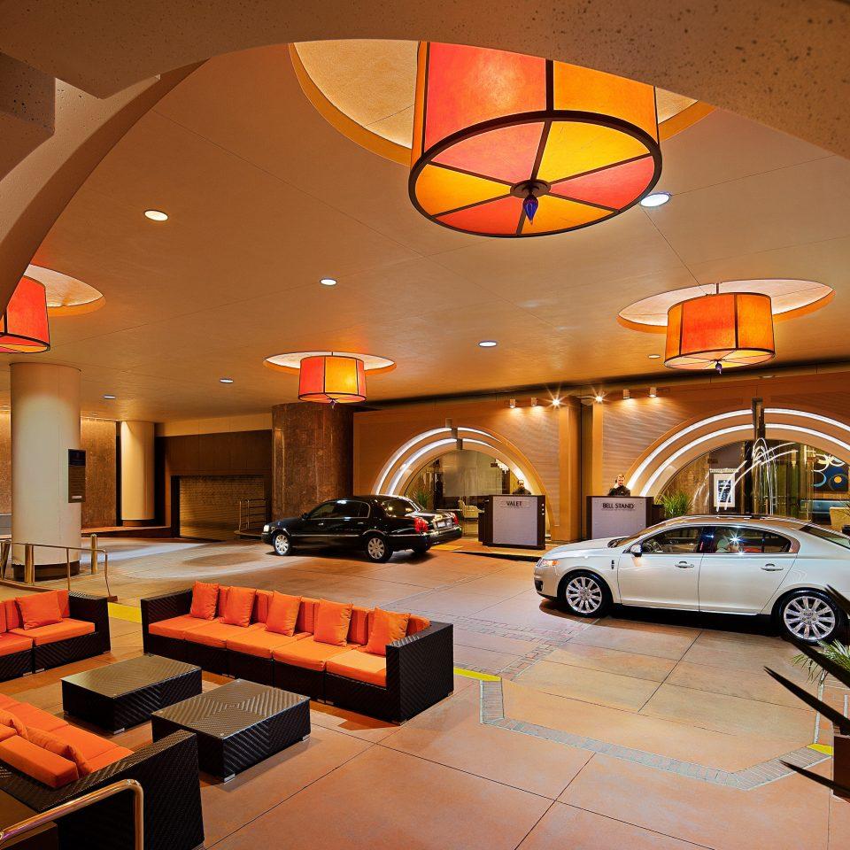 Hip Lounge Luxury Modern Lobby Architecture restaurant