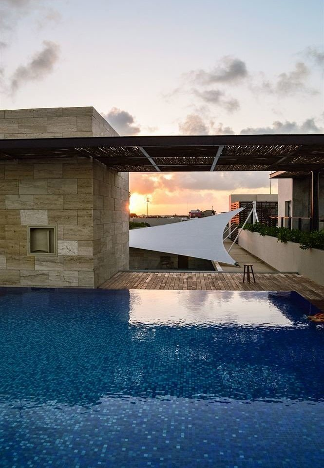 sky swimming pool water house Architecture home