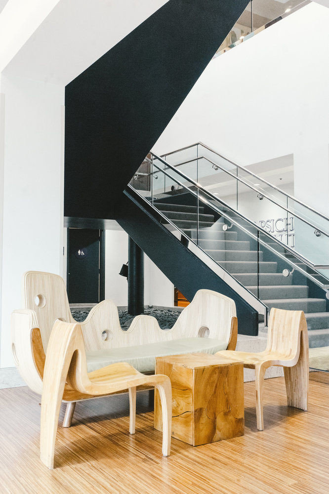 property Architecture stairs home living room professional