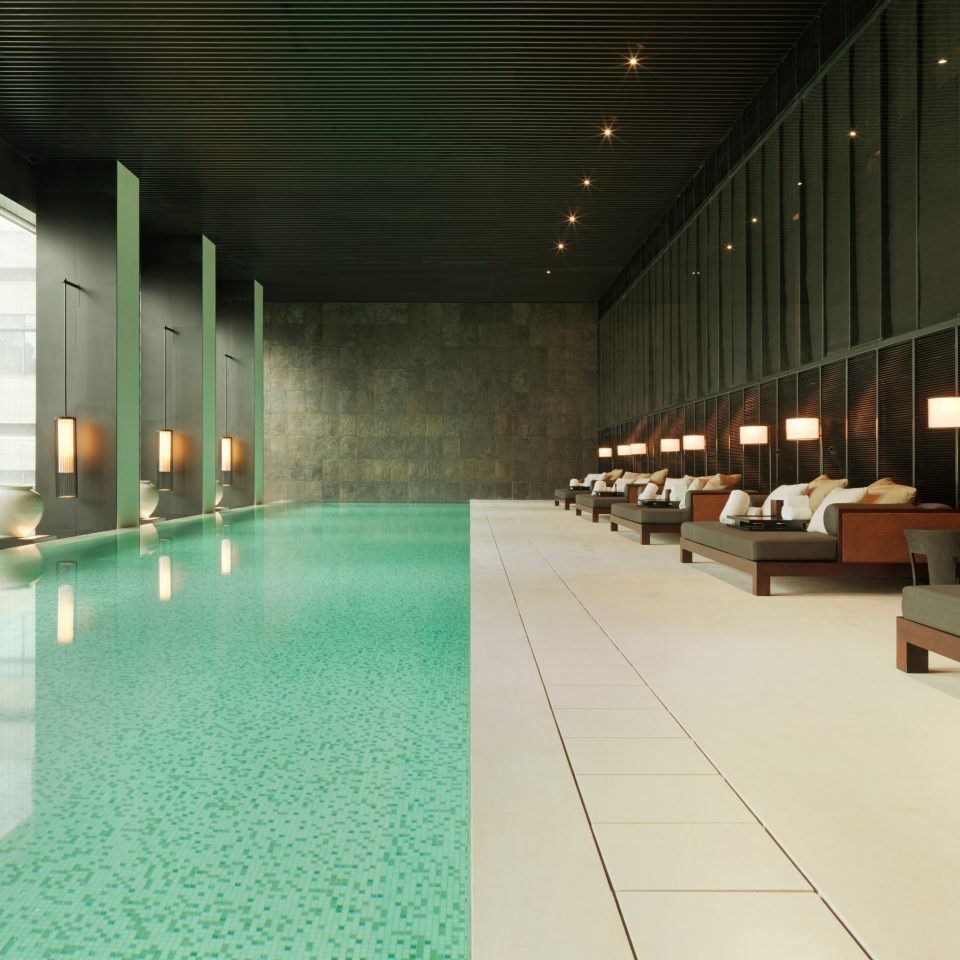 The Puli Hotel And Spa Shanghai China Jetsetter