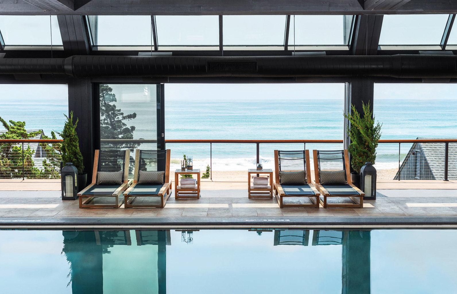 Hotels Ocean Pool Resort Trip Ideas property building swimming pool house Architecture home condominium