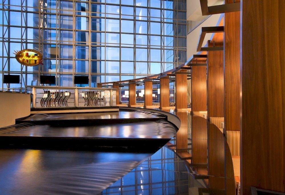 Kitchen Architecture Lobby condominium headquarters
