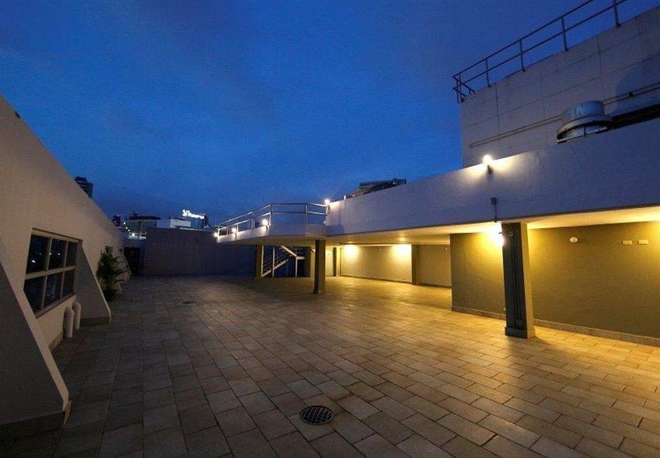 property light night Architecture lighting platform