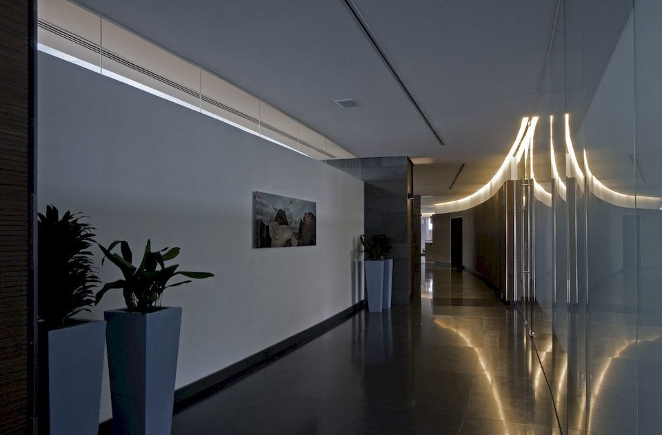 property Architecture lighting