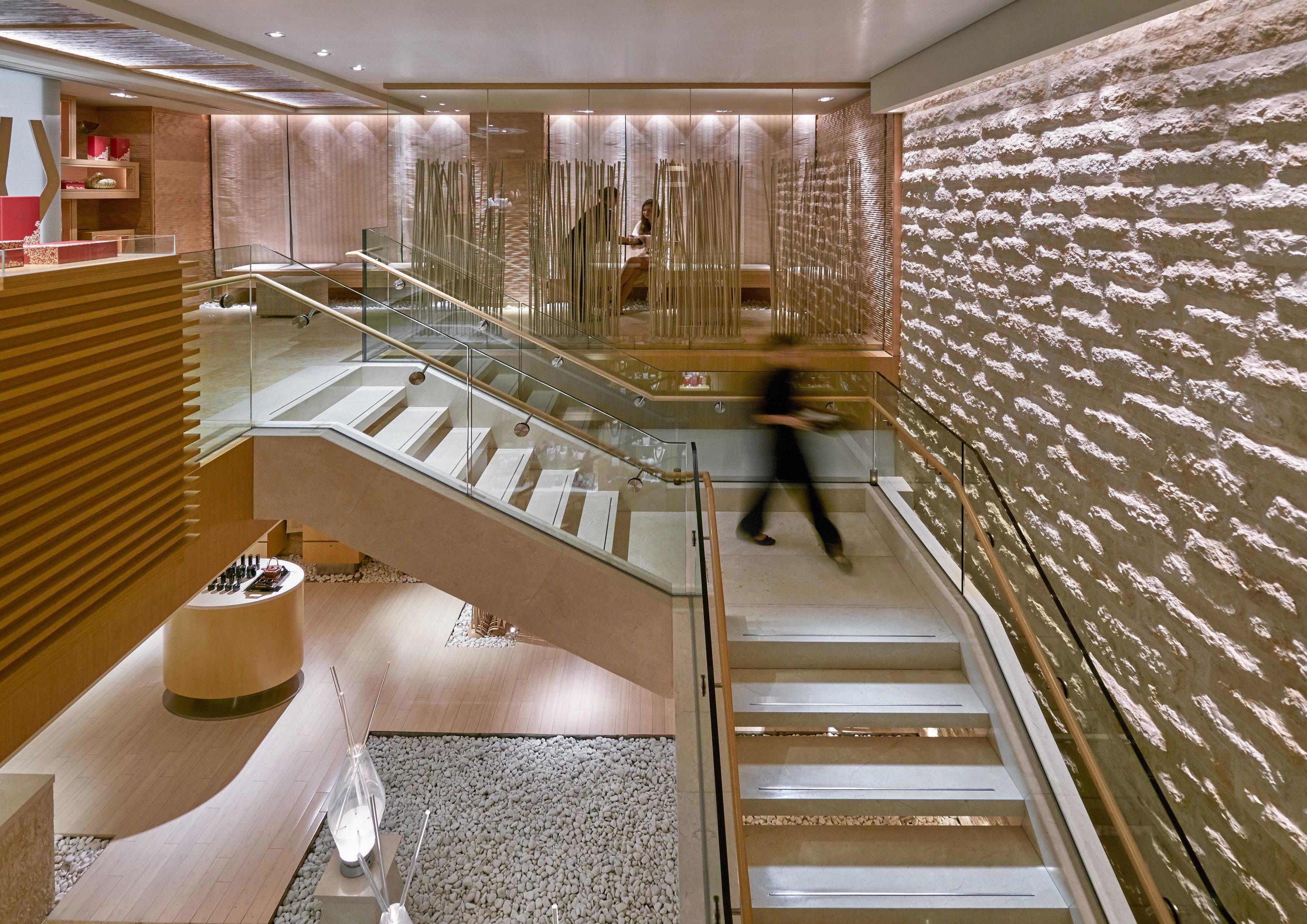 Architecture Lobby